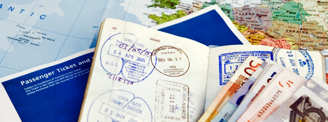 Extending your Thai Visa