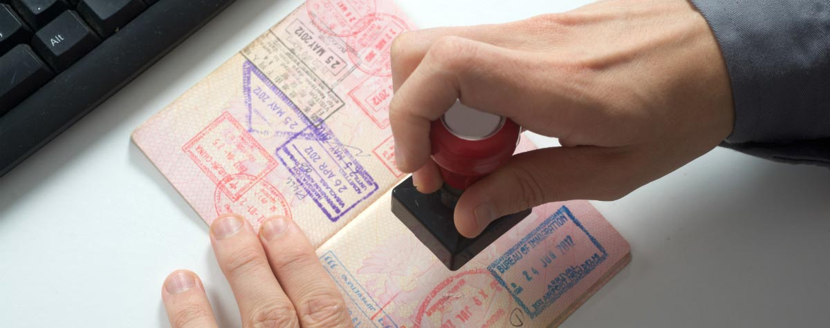 Extend Tourist Visa in Thailand during COVID